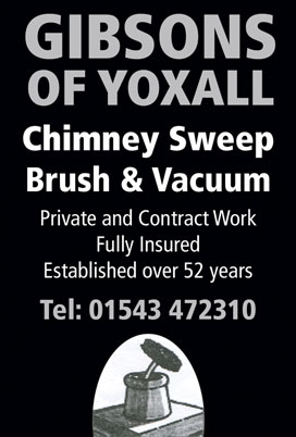 Click to view the Gibsons of Yoxall BartonBiz advert